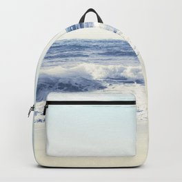 North Shore Beach Backpack