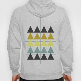 disguise forest || spring neon Hoody