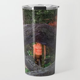 Cult of Youth: In the woods Travel Mug