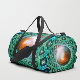 Nucleus Duffle Bag