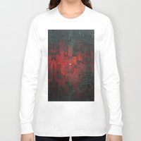 discount Long Sleeve T-shirts featuring Ruddy by ....