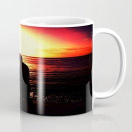 Deep Reflection Coffee Mug