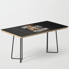 Dirt Bikes Are My Passion - Rider Off Road Stunt Coffee Table
