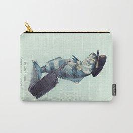 The Pilot (colour option) Carry-All Pouch
