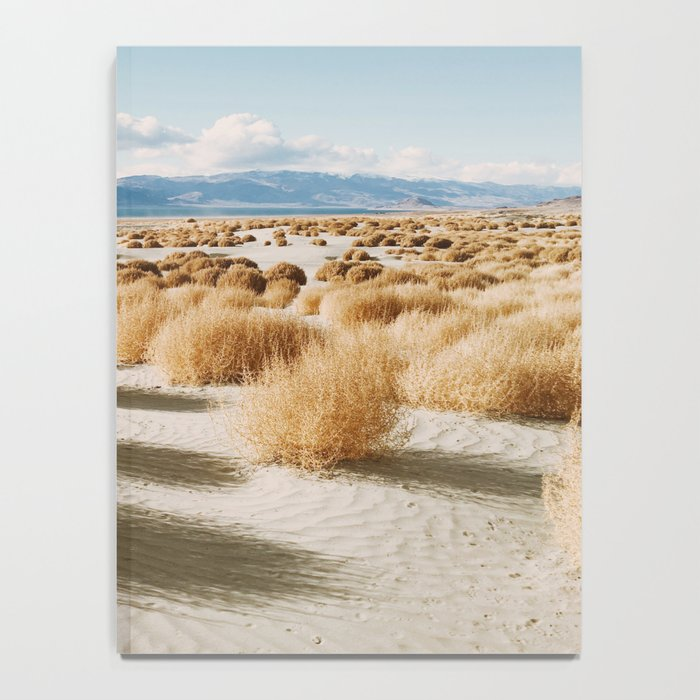Paiute Land Notebook