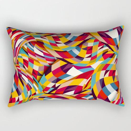 Bang Rectangular Pillow