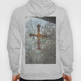 Asturias Christ's cross Hoody