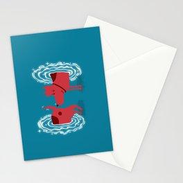 Atomic Dog Stationery Cards