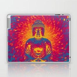 Crystal Buddha Laptop & iPad Skin