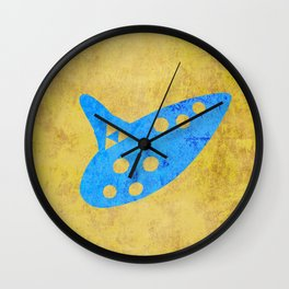 Ocarina of Time Wall Clock
