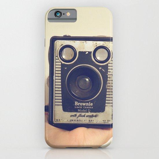 KODAK FAITH iPhone & iPod Case
