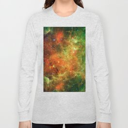 Star Cluster Long Sleeve T-shirt