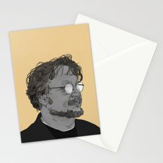 Guillermo del Toro Stationery Cards