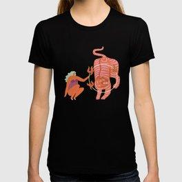 Bengal tigers T-shirt