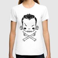 rebel T-shirts featuring Rebel by saimen