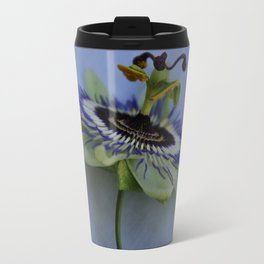 pation flower III Travel Mug
