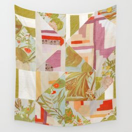 Quiltscape Wall Tapestry