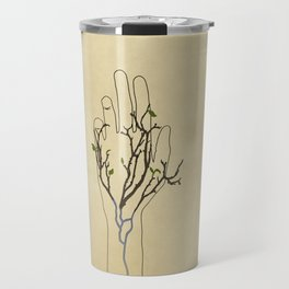 Handtree Travel Mug