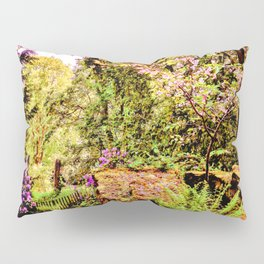 Essence of Nature Pillow Sham