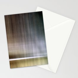 Abstract Lines 3 Stationery Cards