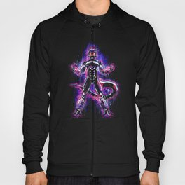 The Ultimate Evil Lord Hoody