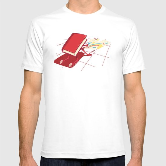 coloring book T-shirt