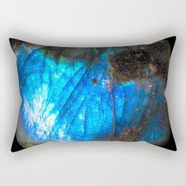 Labradorite Rectangular Pillow