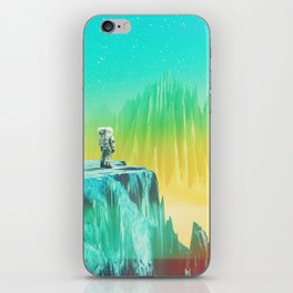 Vekiĝo iPhone Skin