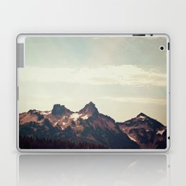 Mountain Ridge Morning Laptop & iPad Skin