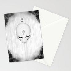 Master Isaac Stationery Cards