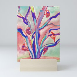 Nature Lover Mini Art Print
