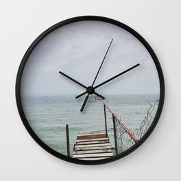 Wondering of what's Beyond Wall Clock