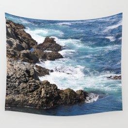 CALIFORNIA COAST - CARMEL - BIG SUR Wall Tapestry