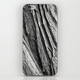 Tree Bark iPhone Skin