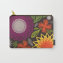Spice Market Carry-All Pouch