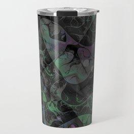 Abstract DM 04 Travel Mug