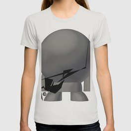 FK Pixelated Dithered Mascot 1 T-shirt