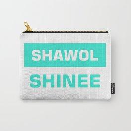 shawol shinee Carry-All Pouch