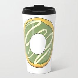 I Love Donut Travel Mug