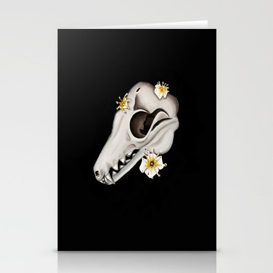 Geoffrey  Stationery Cards