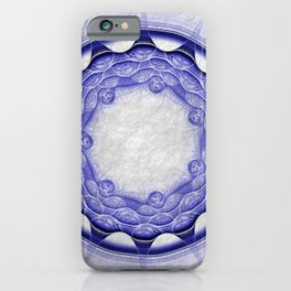 mandalas for pillows and more -201- iPhone Case