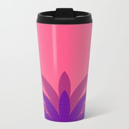 Floretta's Not Fond of Pink Travel Mug
