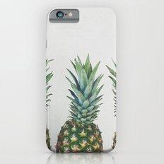 Pineapple Trio iPhone 6s Slim Case