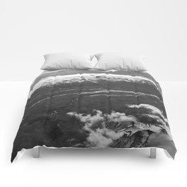 Glacier Buddies Comforters