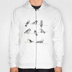 Polish birds Hoody