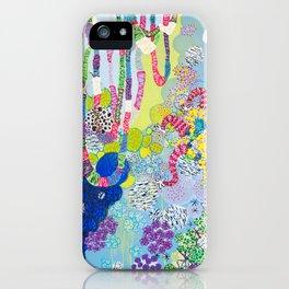 Chimera iPhone Case