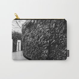 Fern Wall Carry-All Pouch