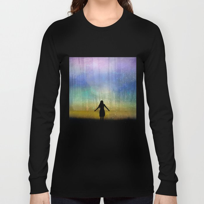 See Beyond Long Sleeve T-shirt