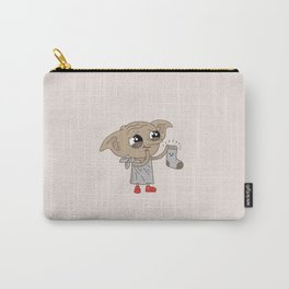 Dobby Carry-All Pouch