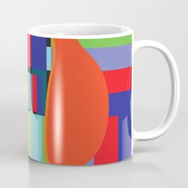 Lava Malfunction Coffee Mug